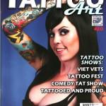 Downunder Tattoo Art 20