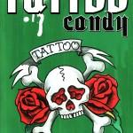 Tattoo Candy 2008