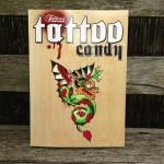 Tattoo Candy 2013