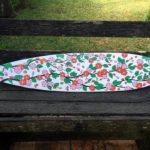 Cherry blossum skateboard